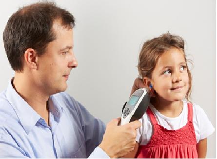 Kết quả hình ảnh cho đo âm ốc tai