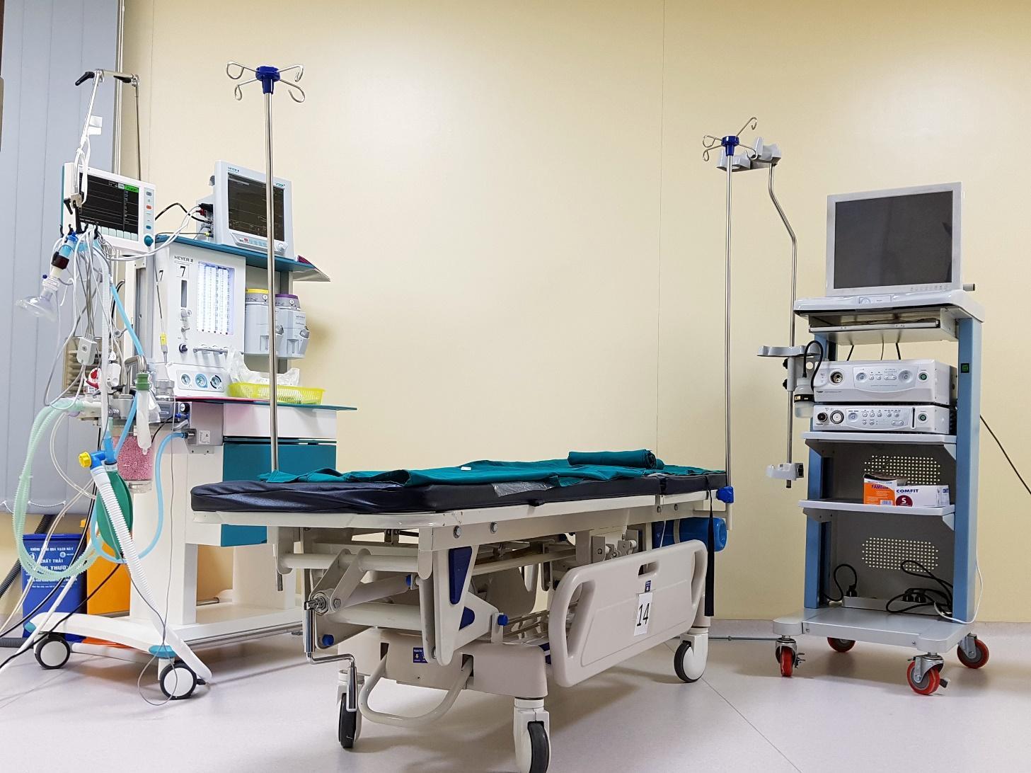 Phòng nội soi