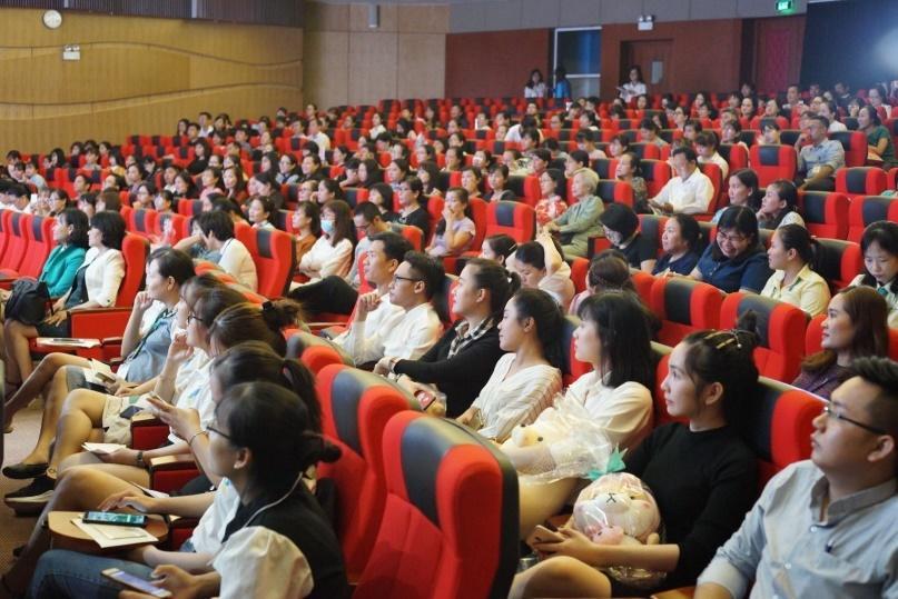 Hội nghị khoa học Điều dưỡng mở rộng lần II