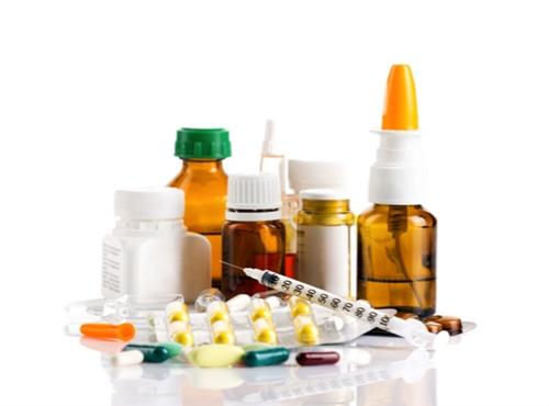 Tá dược và lựa chọn thuốc ở trẻ - Bệnh Viện Nhi Đồng Thành Phố