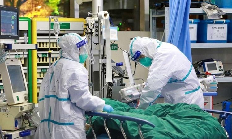 Số người chết vì nCoV tăng lên 2.462 - Bệnh Viện Nhi Đồng Thành Phố