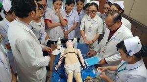 Bộ Y tế trao quyết định cấp mã cơ sở đào tạo liên tục