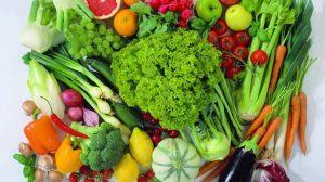 Bí quyết chọn thực phẩm cho bữa ăn gia đình