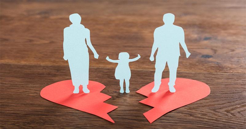 Chuẩn bị tâm lý cho trẻ khi ba mẹ ly hôn. - Bệnh Viện Nhi Đồng Thành Phố